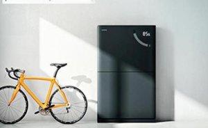Siemens akıllı ev bataryası geliştirdi