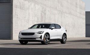 Volvo tamamen elektrikli otomobilini tanıttı