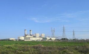 Doğalgazdan elektrik üretimi Şubat'ta yüzde 53 azaldı