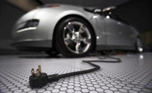 Almanya'dan elektrikli araçlara 40 milyar euro yatırım