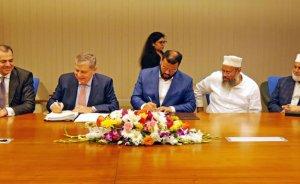 Aygaz'dan Bangladeş'e yatırım