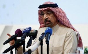 Suudi Arabistan Kızıldeniz'de doğalgaz keşfetti