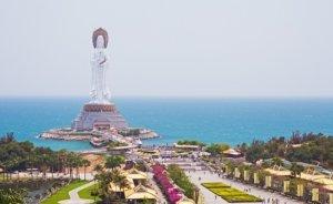 Çin'in Hawai'si Hainan benzinli araçları yasaklıyor