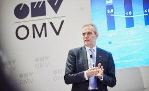 OMV: Türk Akım 'kabulümüzdür'