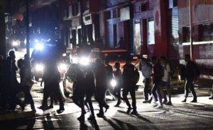 Venezuela'da muhalefete elektrikte sabotaj soruşturması