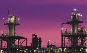 Enerji üretimi Ocak'ta %1 geriledi