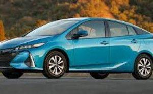 Toyota en düşük emisyon ortalamasını yakaladı