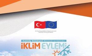 Kadıköy Belediyesi iklim hedefini arttırdı