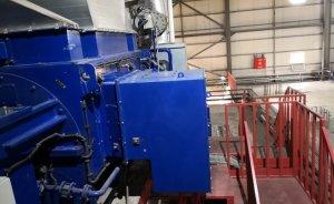 Onat Enerji Akyurt biyogaz tesisinin temelini attı