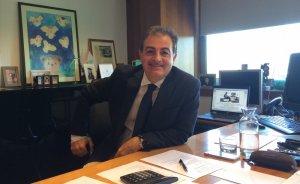 Akenerji Genel Müdürü Danışman istifa etti