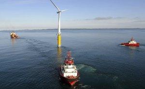 Akdeniz ve Karadeniz'in rüzgarı elektriğe dönüşecek