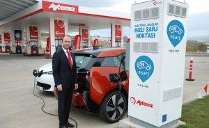 Aydın Doğan ve Aytemiz otomobillere elektrik verecek