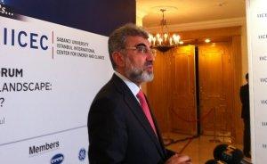Yıldız: Kıbrıs gazını adil paylaştırmayan proje yürümez