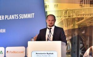 Ryzhak: Akkuyu 75 milyar TL'den fazla yatırım getirecek