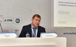 Voronkov: Akkuyu'da güvenlik standartları en üst seviyede