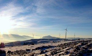 Güriş Kosova'da rüzgar elektriği satışına başlıyor