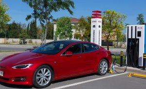 Zorlu'dan elektrikli araçlara bayramda ücretsiz şarj