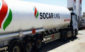 Socar LNG, Reysaş ve Socar Petrol'ün ortak kontrolüne geçti