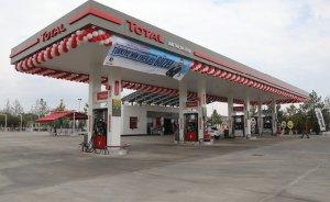 Total Antalya'daki 30'uncu istasyonunu açtı