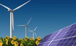 Antalya güneş ve rüzgar enerjisi için çok cazip