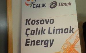 Çalık-Limak ortaklığı, Kosova`nın elektrik dağıtımı işini devraldı