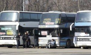 Rusya'da toplu taşıma araçları doğalgaza geçiyor