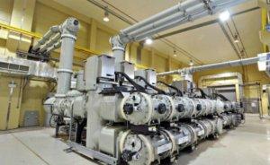 TEİAŞ İzmir'de yer altı kablo bağlantı ihalesi yapacak