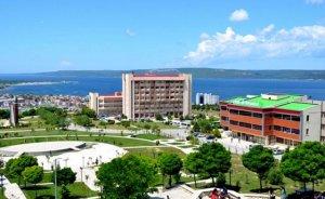 Onsekiz Mart Üniversitesi elektrik uzmanı 2 doktoru işe alacak