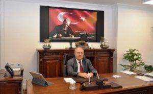 TKİ Genel Müdür Yardımcılığına Burhan Ayar atandı