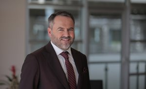 GENSED Başkanı Demirdağ: Arz güvenliği için GES
