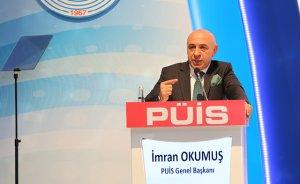 PÜİS Başkanı Okumuş: Oransal indirim kalktı, bayiler rahatladı