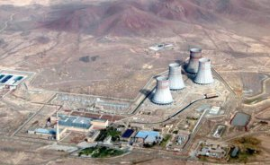 Ermenistan Metsamor nükleer santrali kimin sorunu? - Haluk DİRESKENELİ