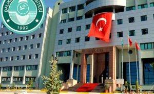 Balıkesir Üniversitesi elektrik tesisleri hocası arıyor