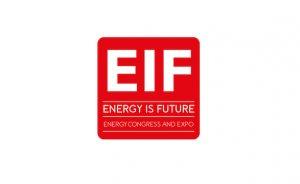11. EIF Uluslararası Enerji Kongresi ve Fuarı başladı