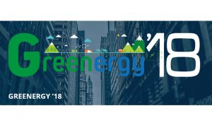 Greenergy'18 13 Kasım'da GTÜ'de toplanacak