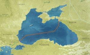 Putin ve Erdoğan'dan TürkAkım zirvesi
