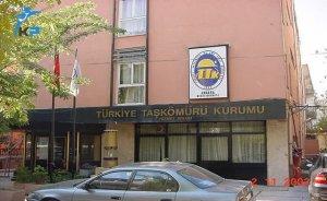 TTK Armutçuk'a maden direği naklettirecek