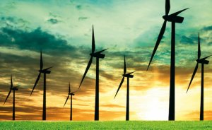 Polat Enerji'den Çanakkale'ye 150 MW'lık Duygu RES