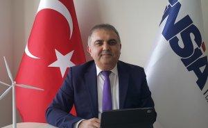 ENSİA'da Hüseyin Vatansever yeniden başkan