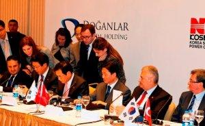 Doğtaş Grubu, Korelilerle ortak gaz santrali kuracak