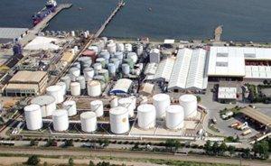 Shell & Turcas'ın Derince Tesisi'nin depolama tarifesi yenilendi
