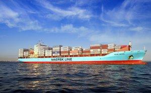 Maersk sıfır CO2 emisyonu hedefliyor