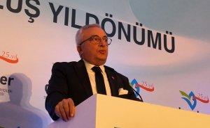 Yaşar Arslan: Doğalgaza erişip kullanmayan 3 milyon konut var