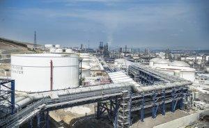 Star Rafineri'nin depolama kapasitesi arttırılacak