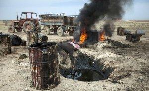 Der Spiegel: Muhalifler, Türkiye`ye kaçak benzin satıyor
