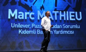Dünya devleri İstanbul'da sürdürülebilirliği konuştu