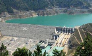Gönen Hidroelektrik Santrali Altek Alarko'ya devredildi