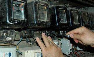 Elektrik ve gaz sayacı tamir ve ayar ücretleri %20 arttırıldı
