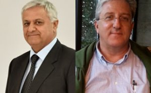 Petkim'de Nihat Gürbüz ve Ali Semih Şansal'ın görevleri değişecek