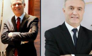 Türkiye Petrolleri'nde iki ayrı atama